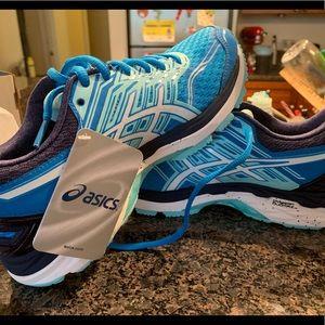 GT-2000 5 (D) ASICS Running Shoes Diva Blue